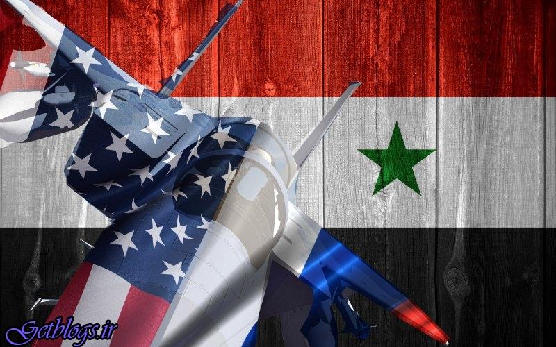 آمریکا در حال بررسی ۸ نشانه مورد نظر در سوریه / سیانبیسی