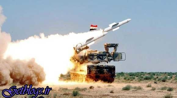 ارتباطی با حمله نداریم ، سوریه حمله موشکی به فرودگاههای الشعیرات و الضمیر را دفع کرد/ آمریکا