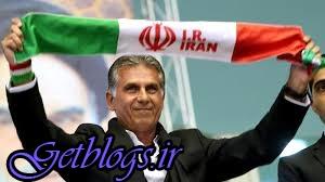 اگر کی روش از حسین الله کرم استفاده کند،مثل کره شمالی قهرمان دنیا می شویم!