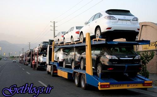 با ارز ۴۲۰۰ تومانی قیمت ماشین کم کردن نمییابد