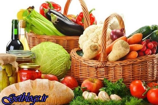 پیشگیری از سرماخوردگی با رژیم غذایی پر فیبر