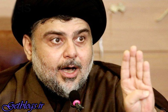 پیروزی ما در انتخابات عراق خیلیها را ناراحت کرد / مقتدی صدر