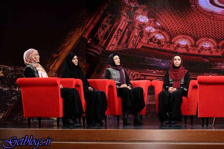 نخستین قسمت ماه عسل روی آنتن رفت ، زندگی خواهران منصوریان یک سال بعد از آشتی با پدرشان
