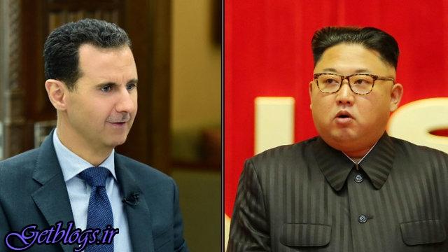 واکنش غیرمنتظره کرهشمالی به حملات موشکی غرب در سوریه