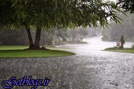 افزایش دمای پایتخت کشور عزیزمان ایران از امروز ، لواسان و ایوان بیشترین میزان بارش را داشتند