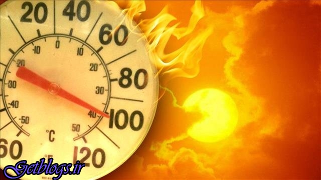 خطر گرمای شدید هوا جهت مبتلایان به بیماری کلیوی
