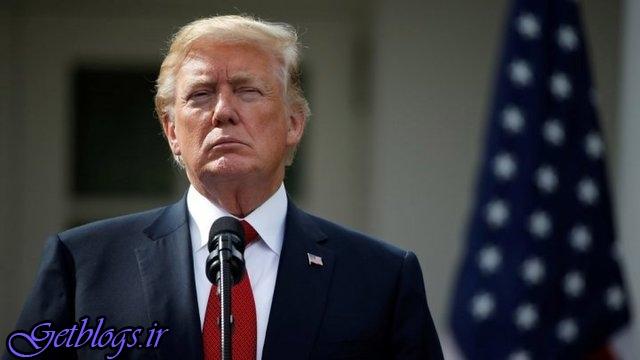 ترامپ به دنبال تحریم مسکو به اتهام نقض معاهده موشکی