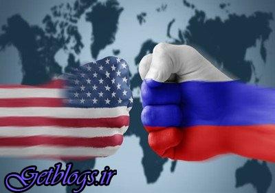 آمریکا و متحدانش پشت پرونده اسکریپال، حمله شیمیایی سوریه و تحریمهای اقتصادی هستند / روسیه