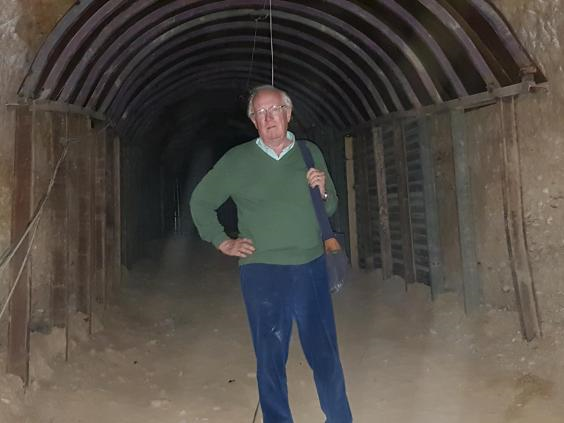 روایت خواندنی خبرنگار انگلیسی از سفر به دوما و ادعای حمله شیمیایی