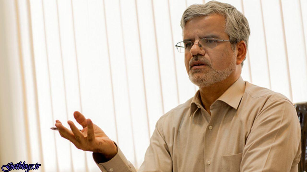 اعمال خشونت راه درستی جهت پاسخ به اعتراضات نیست / محمود صادقی