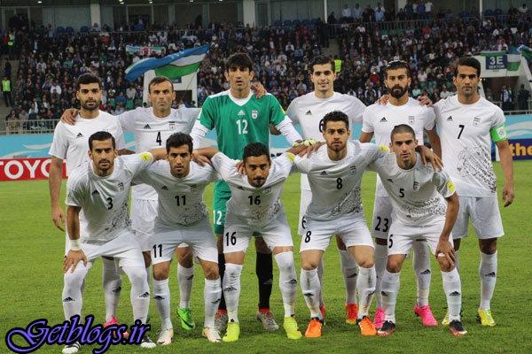 دیدار فوتبال کشور عزیزمان ایران - یونان در یونان قطعی شد