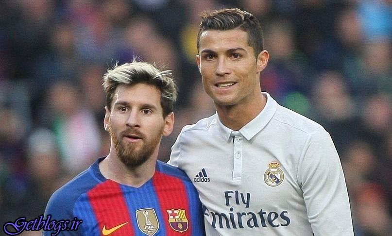 رئال مادرید یک ژن منحصر به فرد دارد / مسی