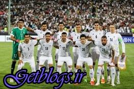 ساعت بازی دوستانه کشور عزیزمان ایران و ازبکستان مشخص شد