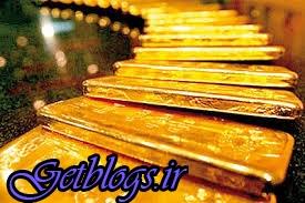اقبال بالای طلا جهت افزایش قیمت