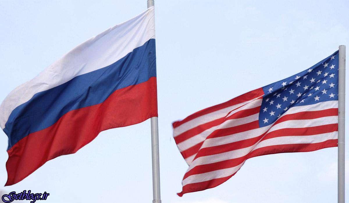 آمریکا به دنبال وضع تحریمهای تازه علیه روسیه