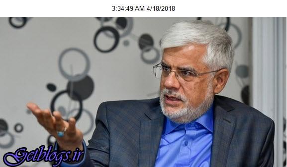 آمادگی عارف جهت استعفا از مجلس در صورت موافقت با شهردارشدنش