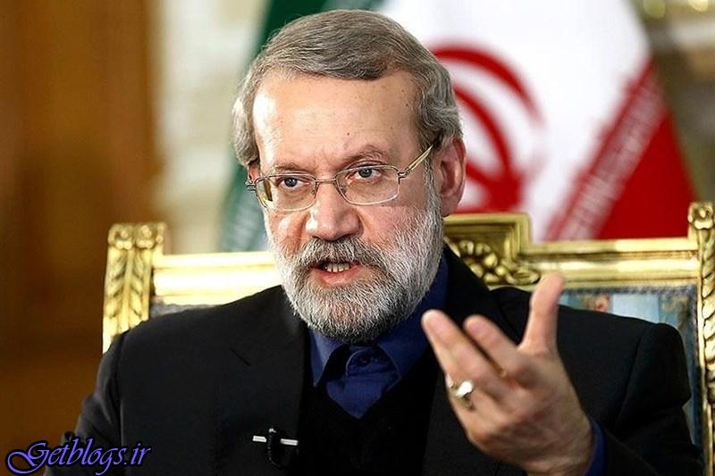 مجلس در لایحه مبارزه با تروریسم طبق تدابیر رهبری عمل می کند / لاریجانی