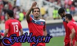 امیدوارم طرفداران تیم پیروزی (پرسپولیس) ناراحت نشوند ، امیری در دو راهی قطر و ترکیه