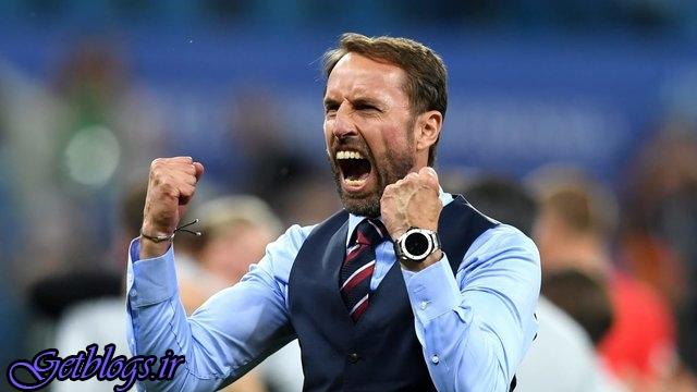 فوقالعاده بودیم/ حق دست کم گرفتن سوئد را نداریم ، سرمربی تیم ملی انگلیس