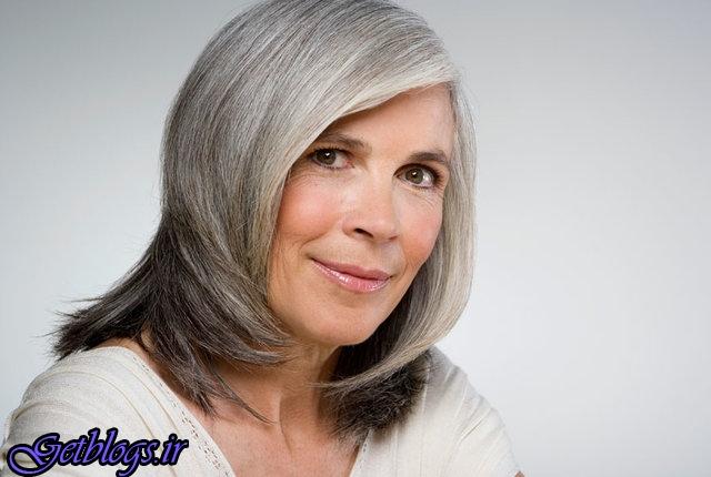 سفیدی زودرس مو میتواند ناشی از عفونت سیستم ایمنی بدن باشد