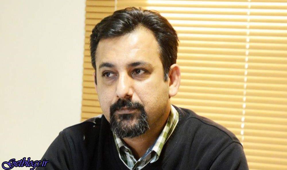 استعفاء مدیر انجمن هنرهای نمایشی کشور