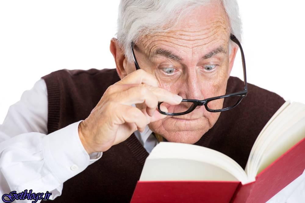 تصحیح پیرچشمی با کیفیت بینایی جوانی