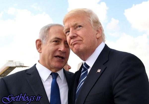پرسشها خاورمیانه زیر سر کشور عزیزمان ایران است / ادعای ترامپ در تماس تلفنی با نتانیاهو