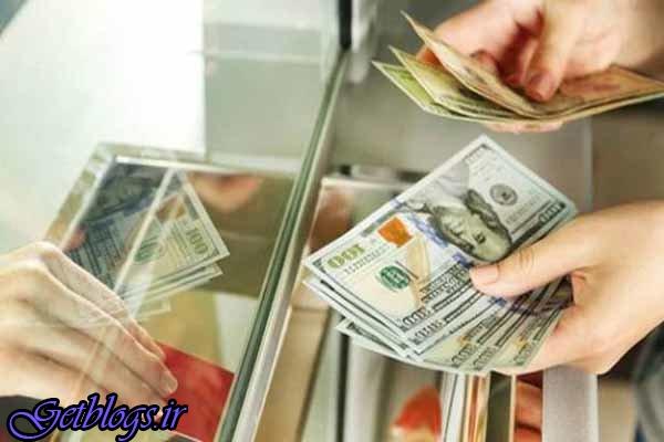 خرید و فروش تلفنی ارز رونق گرفت ، بازار زیرزمینی مبادلات دلار