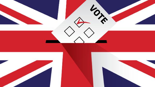 محافظه کاران اکثریت را در پارلمان از دست دادند , نتایج اولیه انتخابات انگلیس