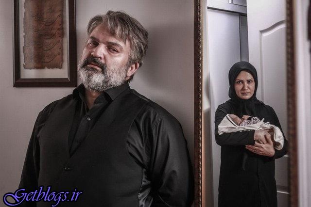  تصویر + ضبط صحنه درگیری با بازی لعیا زنگنه و مهدی سلطانی