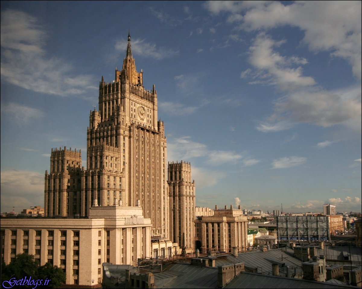 روسیه از بیانیه کشورهای غربی راجع به برجام انتقاد کرد