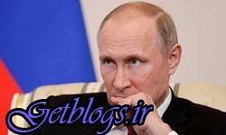 خروج آمریکا از برجام مایه نگرانی عمیق است / پوتین
