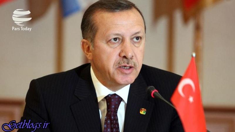 ترکیه به جای آمریکا در پی متحدان تازهای خواهد بود / تهدید اردوغان