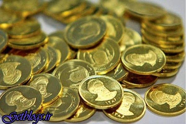 وجه تضمین اولیه قراردادهای آتی سکه طلا زیاد کردن مییابد