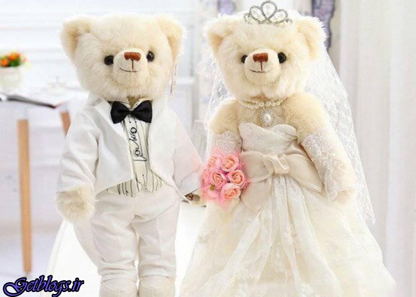 پرهزینه ترین ازدواج عروسکی در مصر