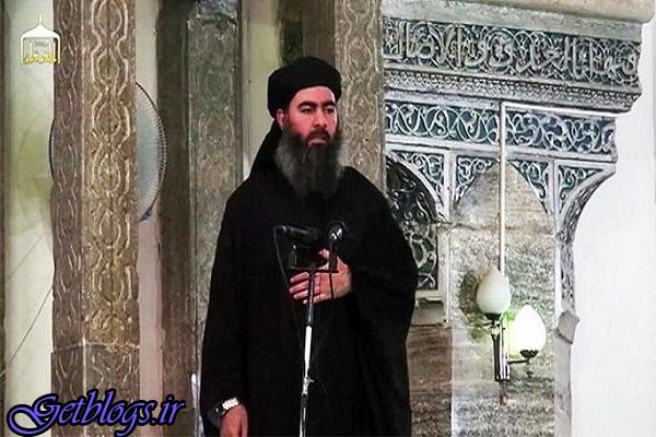 مقام امنیتی عراق اخبار مربوط به مکان اختفای البغدادی را تکذیب کرد