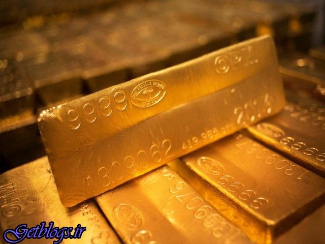 بازار طلای جهانی راکد شد