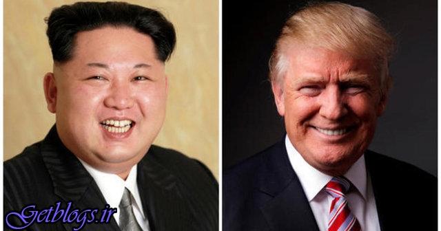 وقت و مکان دیدار بین رهبران کره شمالی و آمریکا مشخص شد