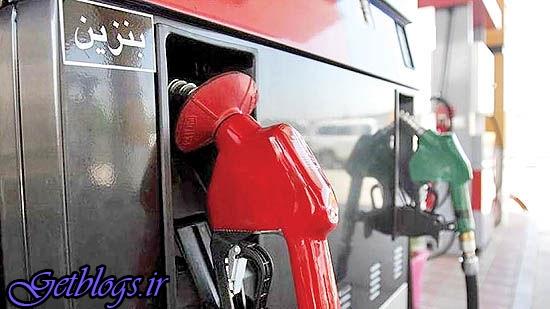 شایعه گرانی بنزین تکذیب شد