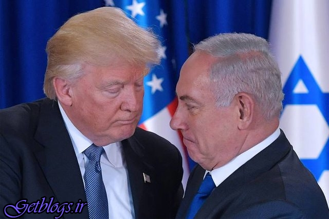 موضع آمریکا در قبال کشور عزیزمان ایران را تحسین میکنیم / نتانیاهو