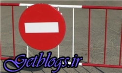 ورود موتورسیکلتها به تونل های پایتخت کشور عزیزمان ایران ممنوع شد