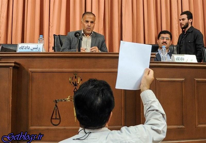 متهم فراری پرونده ثامنالحجج در منزلش در پایتخت کشور عزیزمان ایران است ، خبر عجیب در دادگاه پرونده ثامنالحجج