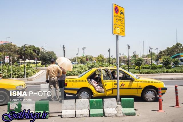 عوض کردن نحوه محاسبه کرایه تاکسی ها ، افزایش 10 تا 15 درصدی بلیت اتوبوسها