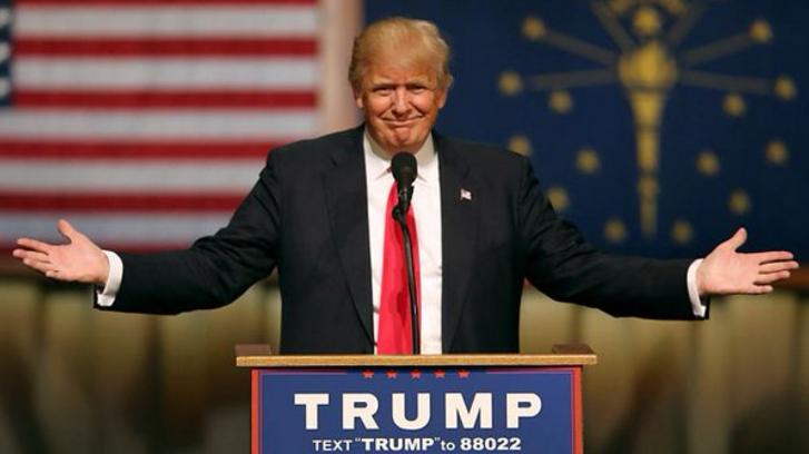 تبلیغ رایگان ترامپ جهت برند تجاری خود در مقام ریاست جمهوری