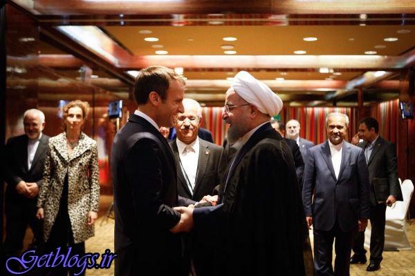 اروپا وقت محدودی جهت حفظ برجام و اعلام موضع قاطع نسبت به تعهدات خود دارد / روحانی