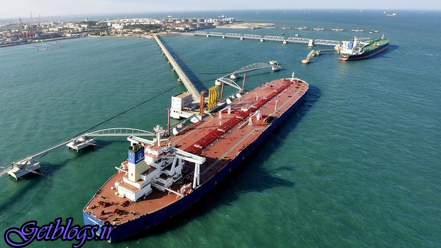 کاهش واردات نفت کره جنوبی از کشور عزیزمان ایران