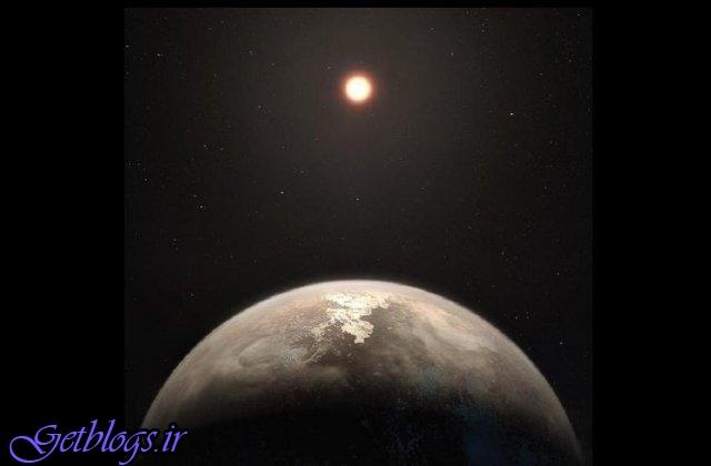 کشف یک سیاره فراخورشیدی تازه با امکان حیات