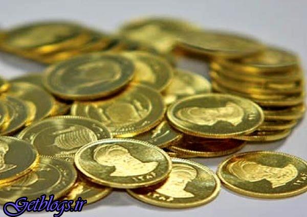 قیمت سکه چگونه محاسبه می شود؟