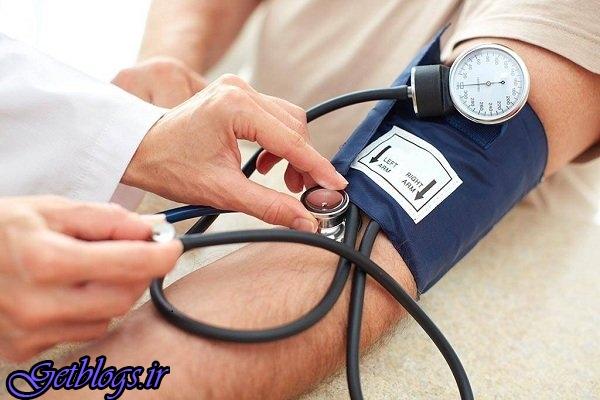 کنترل شدید فشارخون به حفظ سلامت مغز کمک می کند
