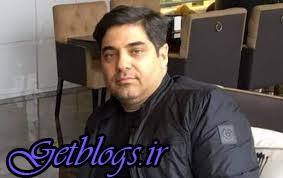 شهرام جزایری به پایتخت کشور عزیزمان ایران انتقال یافته شد